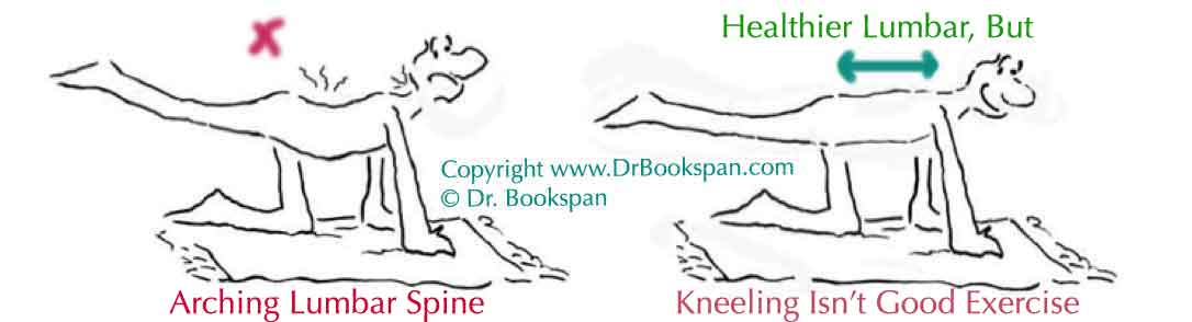 exercises to correct retrolisthesis Video series: exercises for spondylolisthesis learn 3 back stretches and exercises.