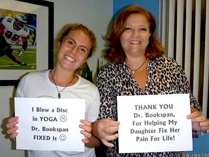 "ALT =[""Some yoga bends are injurious to discs. See why on Dr. Bookspan's web page of Healthier Yoga - http://drbookspan.com/WarriorYogaSyllabus.html]"